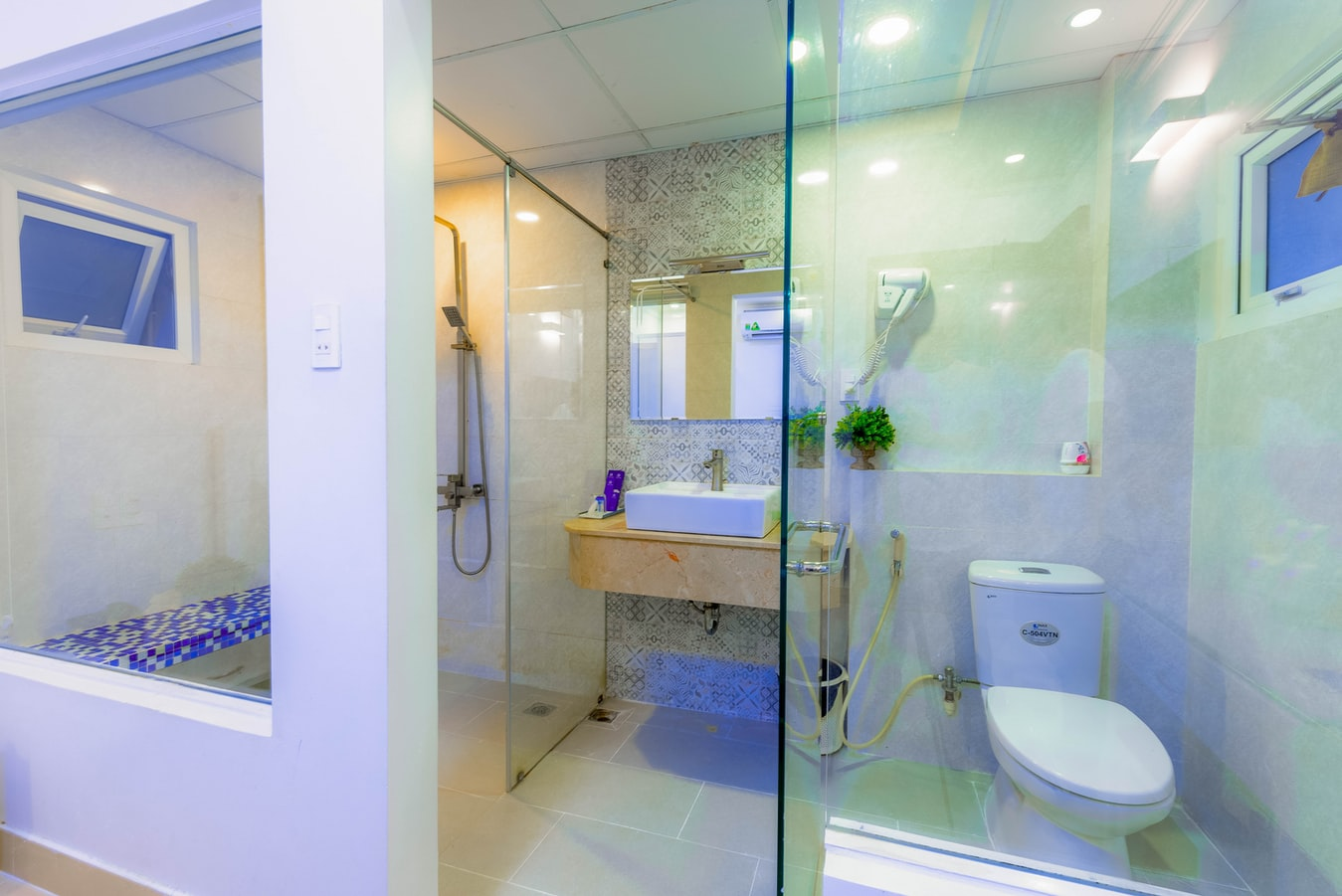 bathroom renovations in perth
