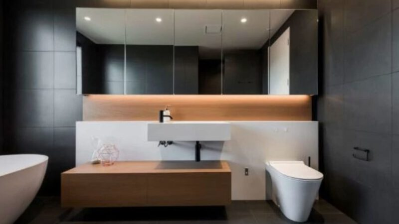 designer bathroom australia